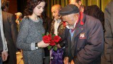 Bayburt'ta Yaşlılar Haftası Kutlandı