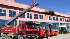 Bayburt Belediyesi Araç Parkına Üç Araç Daha