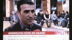 """""""Hekat Geceleri"""" TRT de büyük beğeni topladı"""