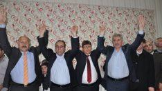 Bayburt'ta AKP Farklı Kazandı, İşte Resmi Sonuçlar