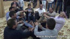 Orta Oyunları, Ağız Barları ve Türküleriyle Bayburt