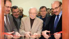 Bayburt Üniversitesi Yeni Kütüphanesine Kavuştu