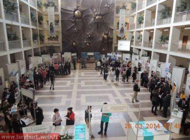 Bayburt Üniversitesi, Macaristan'da Tanıtıldı