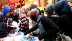 Bayburt Üniversitesi, Şanlıurfa'da Öğrencilerle Buluştu