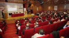2.Kalkınma Ajansları Konferansı Gaziantep'te Yapıldı
