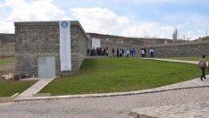 Bayburt Üniversitesi Öğrencilerinden Baksı Müzesine Ziyaret