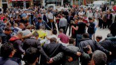 Bayburt Belediyesi Kader Maçına 6 Otobüs Tahsis Etti