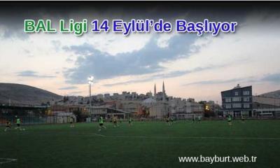 BAL Ligi 14 Eylül'de Başlıyor