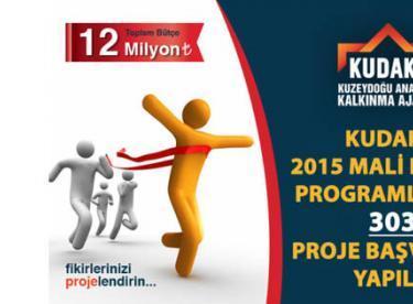KUDAKA 3.Dönem Başarılı Projeler Listesi Açıklandı
