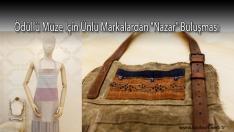 """Ödüllü Müze İçin Ünlü Markalardan """"Nazar"""" Buluşması"""