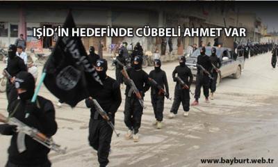 IŞİD'in 1 numaralı hedefi: Cübbeli Ahmet