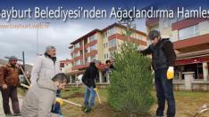 """Bayburt Üniversitesi'nde """"Kariyer Günleri"""" Düzenlendi"""