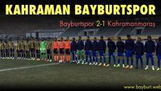 Bayburt Grup'tan Bursaspor Kampına Ziyaret