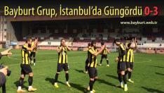 Bayburt Grup, İstanbul'da Güngördü