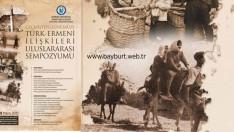 Bayburt Üniversitesi, Uluslararası Sempozyum düzenleyecek