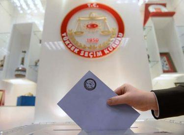 Özer Sencar son seçim anketini açıkladı