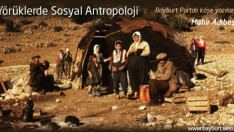 Yörüklerde Sosyal Antropoloji