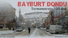 Bayburt Dondu