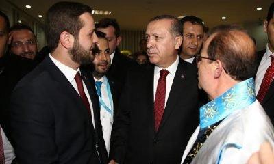 Gençlik Kolları Başkanından Kılıçdaroğlu'na çağrı