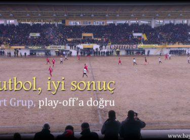 İyi futbol, iyi sonuç