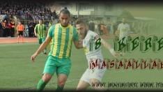 Sekiz kere Maşaallah