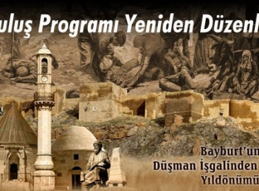 Kurtuluş Günü Programı Yeniden Düzenlendi
