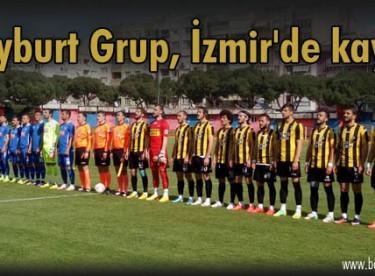Bayburt Grup, İzmir'de kayıp