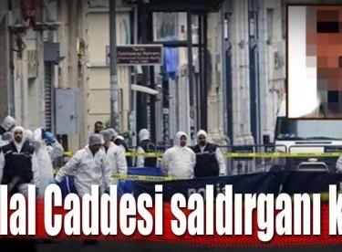 İstiklal Caddesi saldırganı kim?