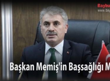 Belediye Başkanı Memiş'ten Başsağlığı Mesajı