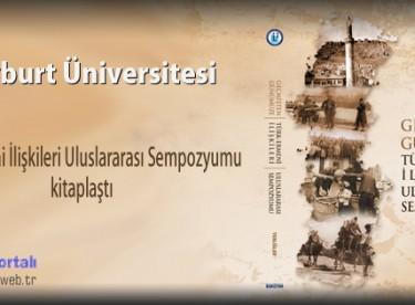 Türk-Ermeni İlişkileri Sempozyumu kitaplaştı