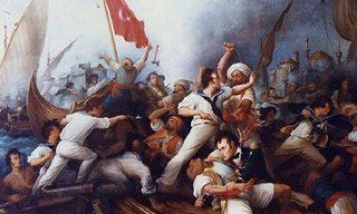 Amerika Osmanlı'ya 29 yıl vergi ödemişti