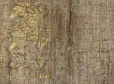 Roma dönemine ait kitabı 4 milyon dolara satacaklardı