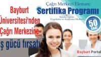 Bayburt Üniversitesi'nden Çağrı Merkezine iş gücü fırsatı