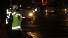 Şehirler arası otobüslerde sivil trafik uygulaması