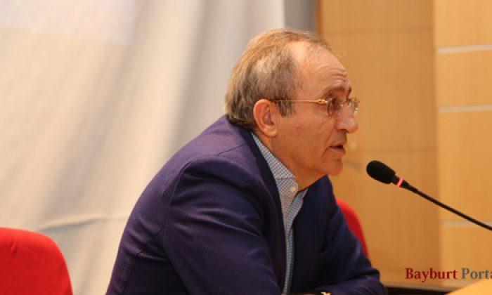 Bayburt Üniversitesi'nde Kariyer Günleri düzenlendi