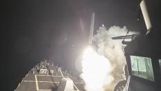 ABD'nin Suriye'yi vurduğu gemi meğer iki ay önce…