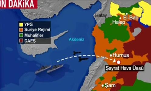 - abdnin suriyeyi vurdugu gemi meger iki ay once - ABD'nin Suriye'yi vurduğu gemi meğer iki ay önce…