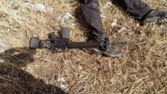Türkiye'ye karşı ABD'nin verdiği silahlar kullanılıyor