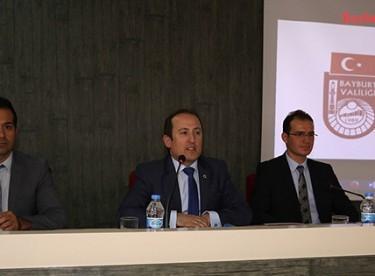 3. İl Koordinasyon Kurulu Toplantısı gerçekleştirildi
