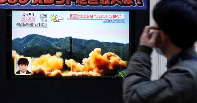 Kuzey Kore: Yeni füze tüm ABD topraklarını vurabilecek Kuzey Kore: Yeni füze tüm ABD topraklarını vurabilecek kuzey kore yeni fuze tum abd topraklarini vurabilecek 3