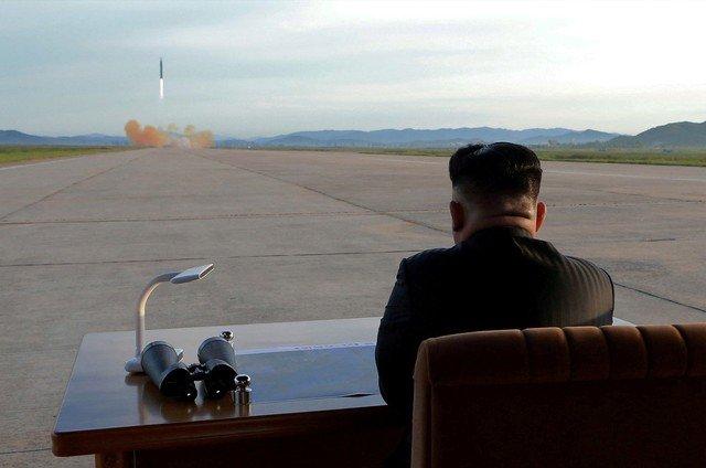 Kuzey Kore: ABD nükleer savaş için yalvarıyor Kuzey Kore: ABD nükleer savaş için yalvarıyor kuzey kore abd nukleer savas icin yalvariyor