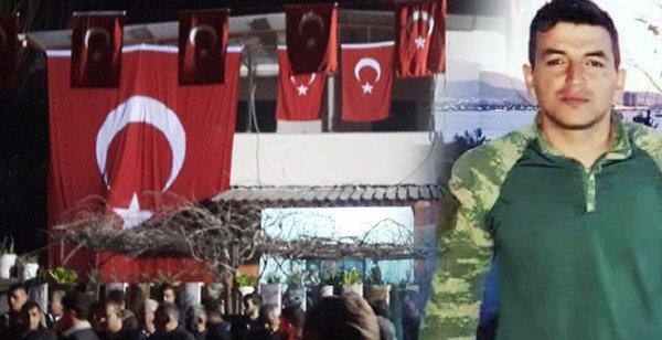 Zeytin Dalı Harekatı'nda 22. gün: 11 şehit 11 yaralı Zeytin Dalı Harekatı'nda 22. gün: 11 şehit 11 yaralı zeytin dali harekatinda 22 gun 11 sehit 11 yarali 13