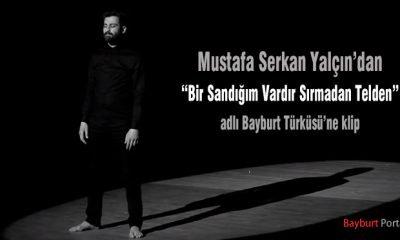 'Bir Sandığım Vardır Sırmadan Telden' türküsüne klip