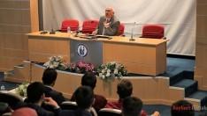 Bayburt Üniversitesi'nde 'Postmodern Din Deizm' Tartışıldı
