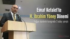 Esnaf Kefalet'te kazanan Halil İbrahim Yöney