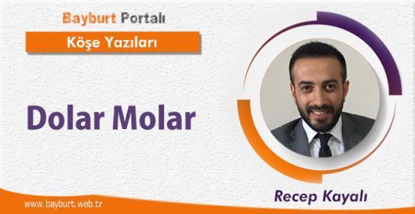 Dolar Molar