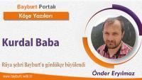 Kurdal Baba