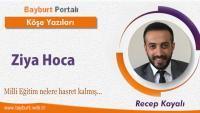 Ziya Hoca