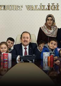 Kumbaralarını Yemen'e bağışladılar