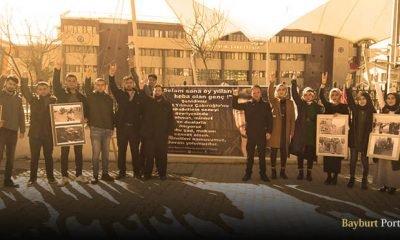 Ülkü Ocakları'ndan Hocalı Katliamı Sergisi